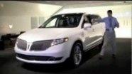 Lincoln MKT обзор