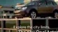 Рекламный ролик Antara