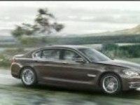 BMW 7 официальное видео 1
