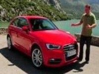 Тест Audi A3