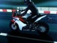 Промовидео Honda CBR600F