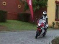 Видеообзор Honda CBR600F от MotoRmania
