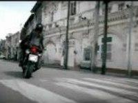 Реклама Honda CBR250R