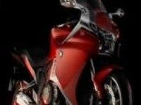 Видеообзор Honda VFR1200F