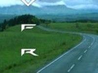 Промовидео Honda VFR1200F