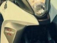 Видеообзор Honda VFR800X Crossrunner