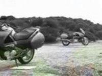 Видеообзор Honda NT700V Deauville