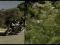 Рекламное видео Honda NT700V Deauville