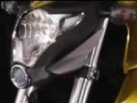 Рекламное видео Honda CB1000R
