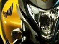 Официальное видео Honda CB600F Hornet