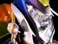 Экстерьер Honda CB600F Hornet
