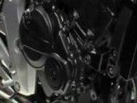 Внешний вид Honda CB600F Hornet