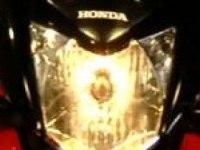 Колумбийская реклама Honda CBF125