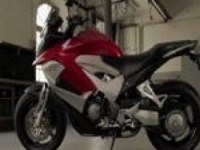 Промовидео Honda Crossrunner