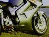 Любительский обзор Honda VFR800