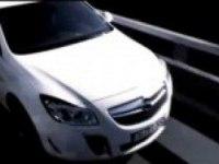 Промо Opel Insignia OPC