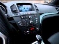 Тест драйв Opel Insignia OPC Hatchback