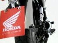 Видеообзор Honda VT750C Shadow