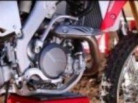 Видеообзор Honda CRF450R от Racer X Online