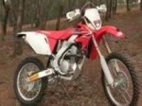Обзор Honda CRF250X от MXTV