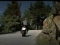 Промо видео BMW K1300R
