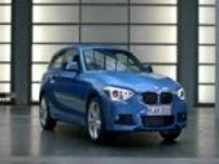 Промо BMW 1 series 3 door