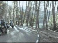 Промо видео BMW K 1600 GT
