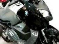 Обзор BMW C 600 Sport