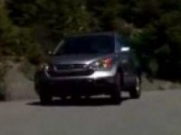 Видео Honda CR-V