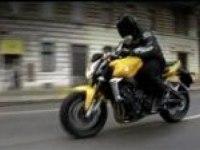 Промовидео Yamaha FZ1