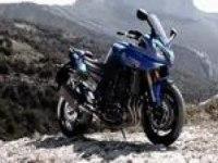 Реклама Yamaha FZ8 Fazer