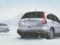 Рекламный ролик Honda CR-V