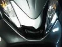 Официальное видео Honda SH300i