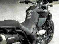 Обзор Yamaha MT-03