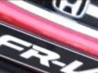 Рекламный ролик Honda FR-V