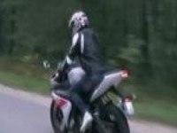 Дорожный тест Yamaha YZF-R125