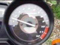 Осмотр Yamaha YBR 125