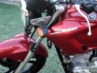 Любительский осмотр Yamaha YBR 250