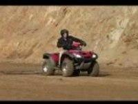 Тест-драйв Honda Rincon
