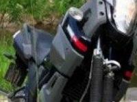 Обзор Yamaha XT660Z Tenere