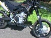 Любительский обзор Yamaha WR250X