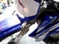 Любительский осмотр Yamaha WR 250 F