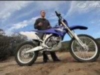 Американский тест-драйв Yamaha WR250F