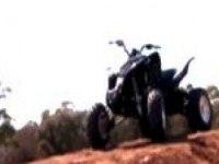 Обзор Honda TRX700XX от MXTV