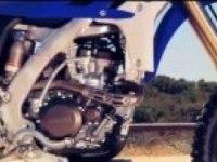 Американский обзор Yamaha YZ250F