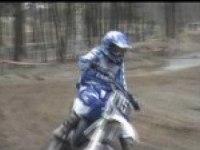 Yamaha YZ85/LW на гонках