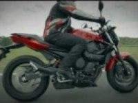 Реклама Yamaha XJ6