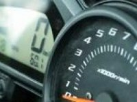 Любительский тест   Yamaha XJ6 Diversion