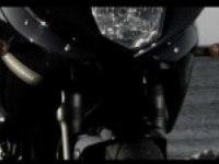 Реклама Yamaha XJ6 Diversion