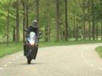 Иностранный тест Yamaha XJ6 Diversion F